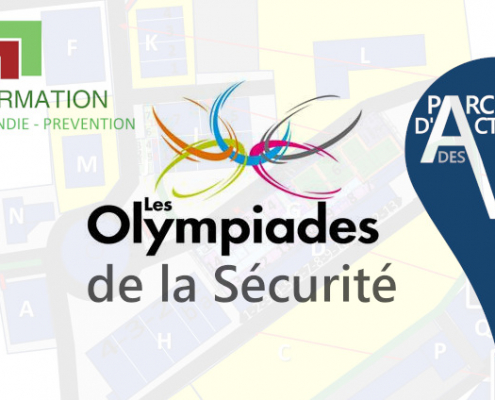 Olympiades de la Sécurité